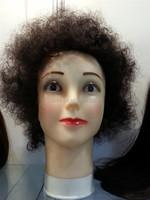 2016 High Quality Professional Mannequin Human Hair Training Head