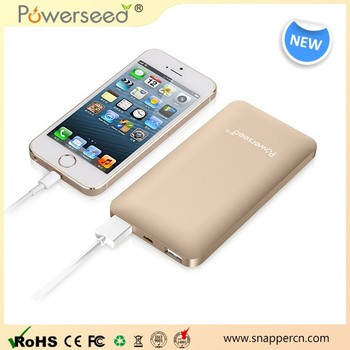New Private Model Portable Power Bank A5 Charger Instructions