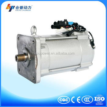 ac electric car motor. HEPU POWER 5kW 48V Low Voltage Ac Motor Electric Car Kit