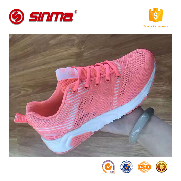 factory hot design custom athletic vietnam sport shoes manufacturers in china for women