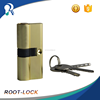 European profile cylinder Mortise lock cylinder with computer keys