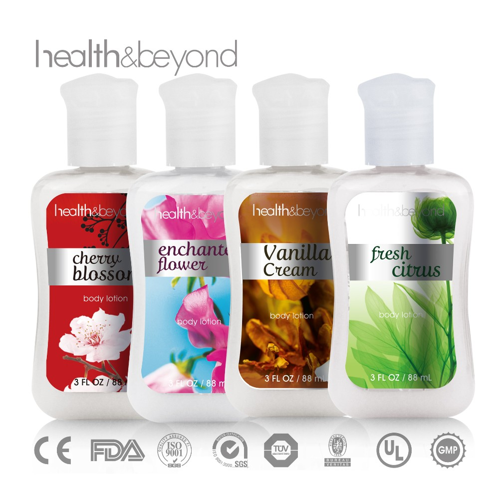 Factory manufacturer name brand body lotion bath and body for Where are bath and body works products made