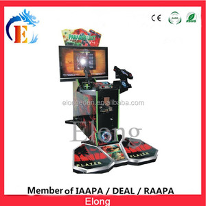 "42""Paradise Lost used arcade games for sale made in China"