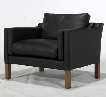 america vintage style genuine black leather sofa set iron legs air leather sofa chair indoor