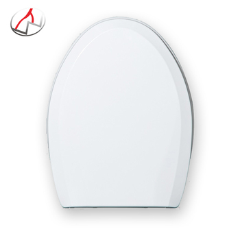 soft close promotional toilet seat riser Plastic inject molding 601