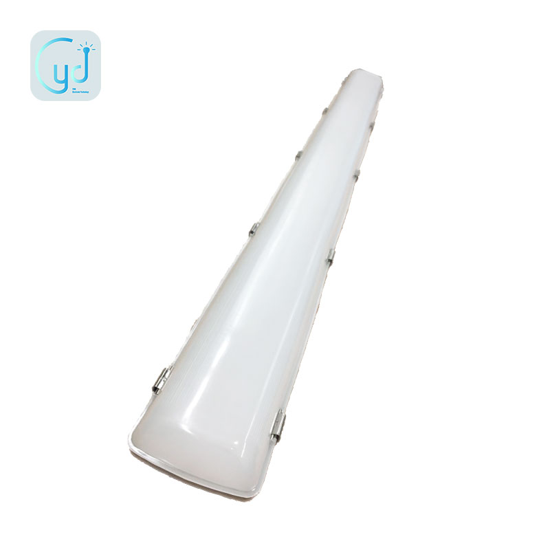 Flexible strip Wall mount led tubes linear lighting fixture