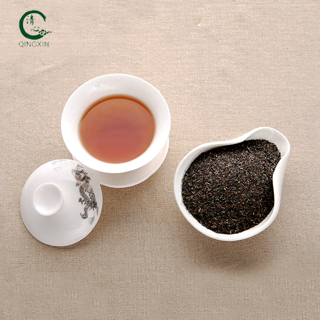 High quality bitter black oolong tea - 4uTea | 4uTea.com