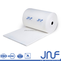 High Quality Paint Spray Booth Filter Roll w/ High temperature resistance