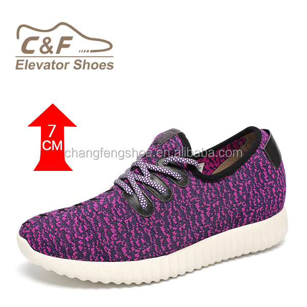 Wholesale Breathable Running Shoes for Men Sneaker 2016