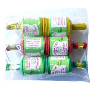 HOT SALES!! Christmas Party Poppers Factory fireworks directly supply, party poppers JF9330