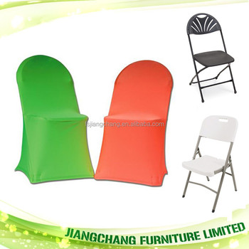 Cheap Durable Spandex Folding Chair Cover Buy Spandex