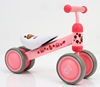 high quality no pedal balance bike kids/ce en71 lovely children balance bike/first bicycle for baby 2 year old