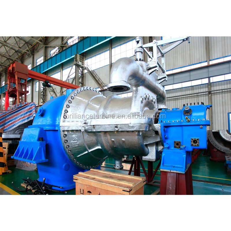 China Supplier Brilliance new innovative products 500 mw power plant for sale