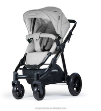 Hot selling best quality cheap fancy baby strollers 3-in-1