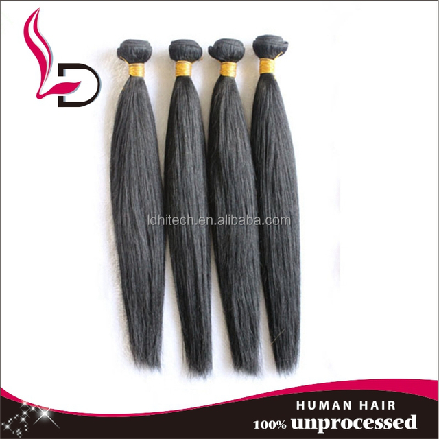 Alibaba Express China Factory Wholesale Best Selling Products Silky Straight Virgin Peruvian Hair Weave Bundles With Closure