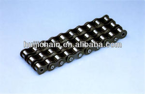 oil chain industry transmission chain triplex roller chain