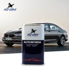 Fast Drying Paint Varnish Automobile Car Auto Automotive 2K Clear Coat