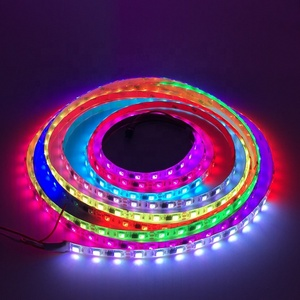 WS2811 2018 Hot Sale Addressable LED pixel strip
