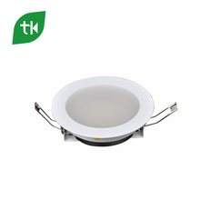 <span class=keywords><strong>מקרה</strong></span> אלומיניום 100-240VAC Epistar SMD3528 Led <span class=keywords><strong>Downlight</strong></span>
