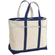 Custom Factory Wholesale canvas tote bags with custom printed logo