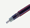 Medium Voltage XLPE Insulated Electric Power Cable ISO,CCC Passed