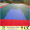 Indoor/outdoor plastic Flooring Basketball Court Flooring