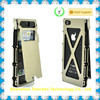Stainless Steel Transformer Case for iPhone5 5S