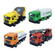 China manufacture produce 1:32 mini tool truck toy for kids