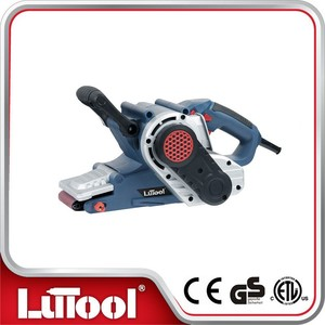 950W 8A variable speed Belt Sander X1
