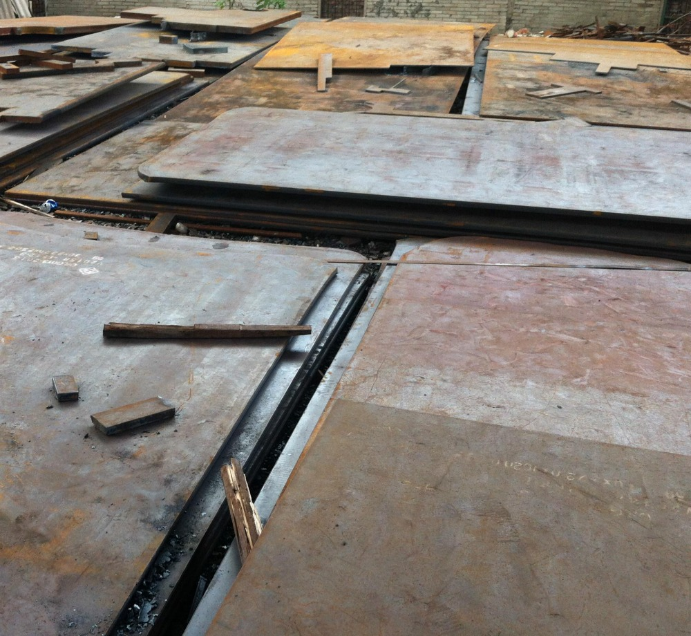 A36/A283(A/B/C/D) steel base plate hot sale high quality low mild steel plate price