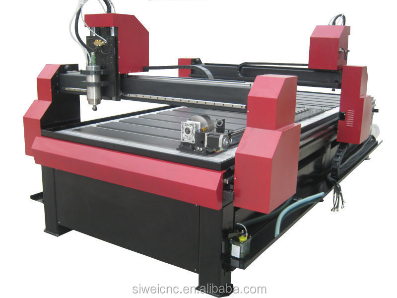 VANGUARD SERIES LARGE FORMAT CNC ENGRAVER,MORE STABLE PERFORMANCE