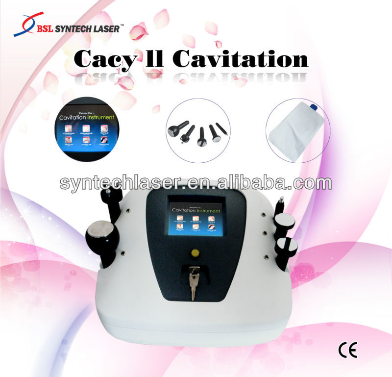 Elite Cavitation & RF for body shaping,sliming,wrinke removal,skin rejuvenation