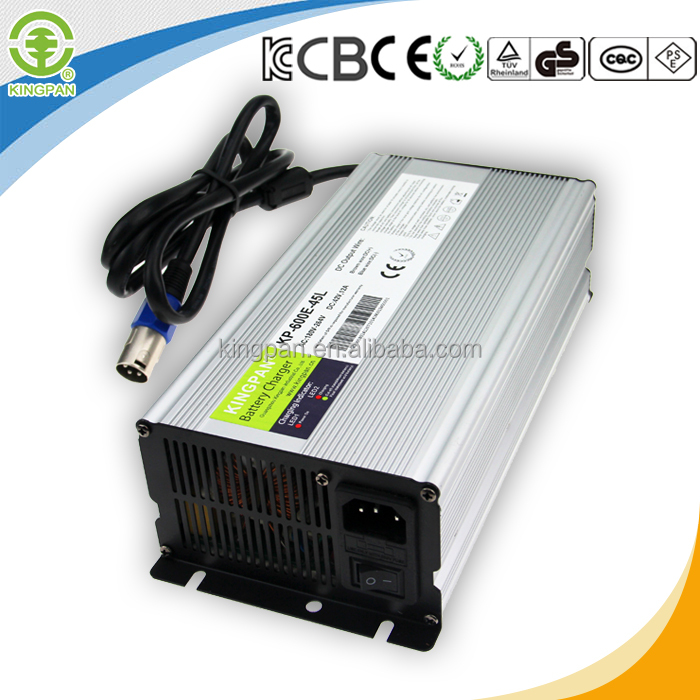 36V48V60V li-ion battery charger DC 12A24A36A output CE approved