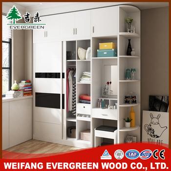 Godrej Steel Almirah Bedroom Wall Wardrobe Designs