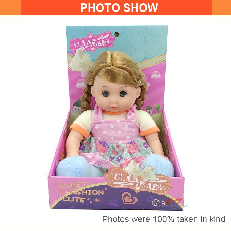 Lovely children toy doll for sale