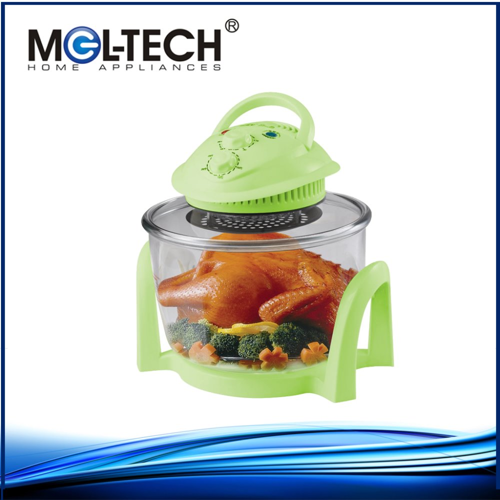 Microwave oven function mechanical electric mini baking oven toaster