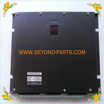 Doosan E-epos Controller For Dh225lc-7 Excavator 543-00055