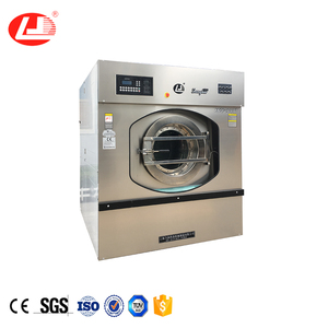 Automatic heavy duty commercial laundry equipment best sale
