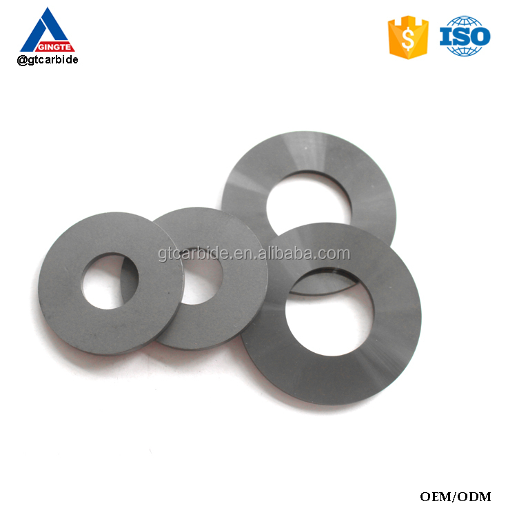 Factory Suppliers cemented carbide cutter for PCB cutting machine tools