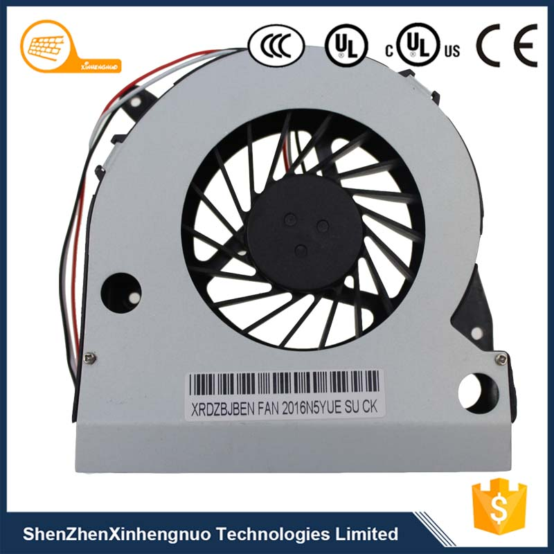 laptop internal cpu cooling fan for Lenovo B500 B510 B505 B50r1