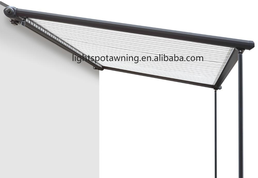 elektrische versenkbare regen dach wasserdicht pergola terrasse markise sonnensegel produkt id. Black Bedroom Furniture Sets. Home Design Ideas
