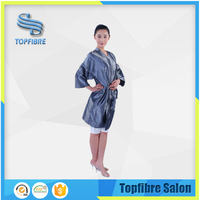 B10042 Bathrobe Kimono Robe For Ladies
