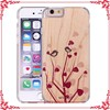 For iphone 6 custom print bumper mobile cover case, printing mobile housing cas