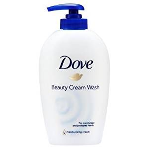 Dove Cream Wash Moisturising 250ml