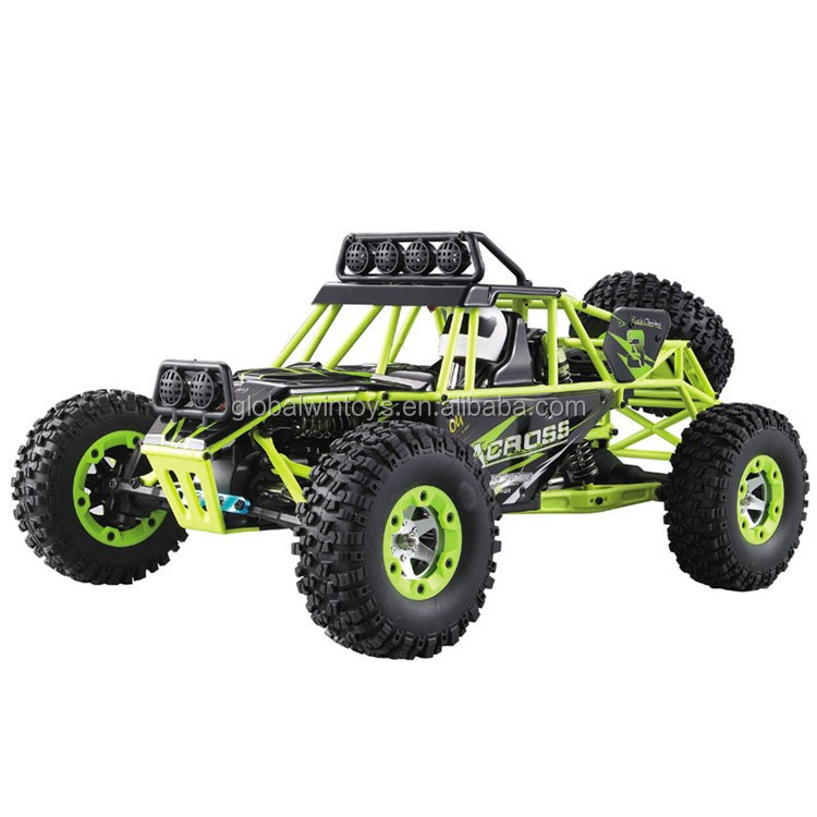 Wltoys New Product 12428! 1:12 Electric Rc Car,4wd Remote