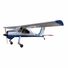 "New produce PZL-104 Wilga 89"" V2 balsa wood model adults airplane Hobbies kits"