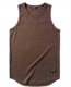 OEM Yoga Tank Top Man Vest 100% Cotton GYM Singlet