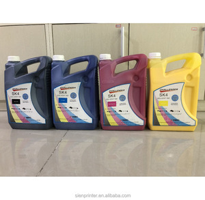 challenger ink from fy union,sk4 solvent printing ink,spt head printing ink