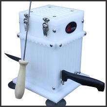 House Use Kebab Maker Box with Whole Set BBQ Accessories