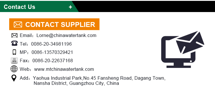 Good Price Rust Preventing Painting Solar Boiler Copper Coil Water Storage Copper Water Tank